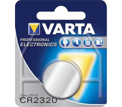 Varta CR 2320