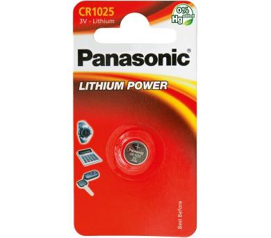 Panasonic CE Baterie Panasonic CR 1025