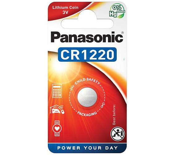 Panasonic CR 1220