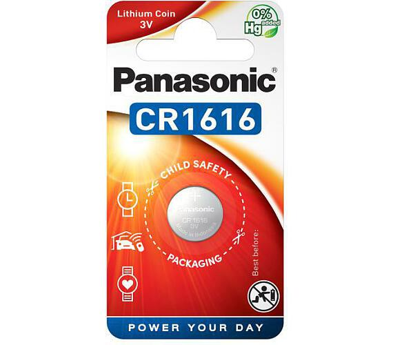 Panasonic CR 1616