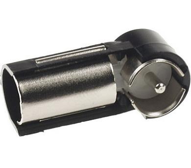 Redukce 03390152 anténa ISO-DIN - fajfka