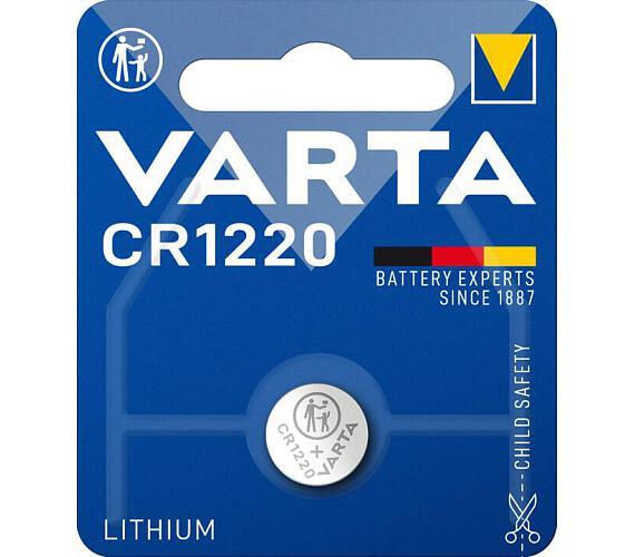 Varta CR 1220