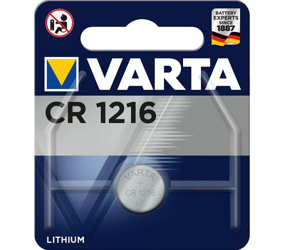 Varta CR 1216