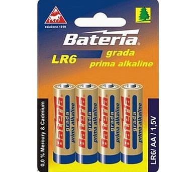 Baterie Grada prima alkaline LR6