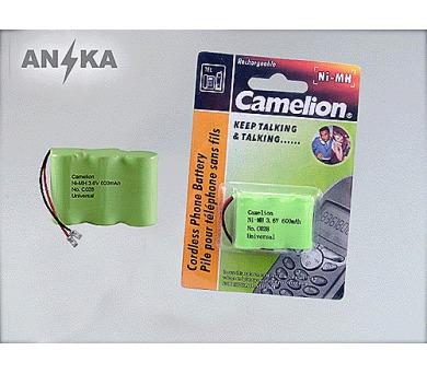 Akumulátor Camelion T157