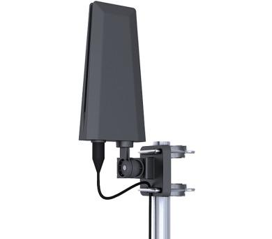 Venkovní DVB-T anténa - UHF 21-69k. 39dB
