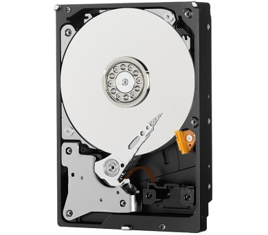 "HDD 3,5"" Western Digital Black 1TB SATA III + DOPRAVA ZDARMA"