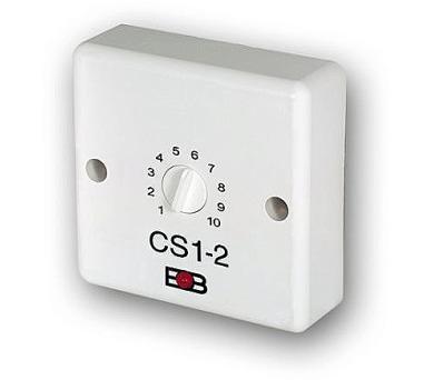 Časový spínač CS1-2