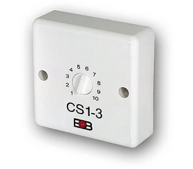 Časový spínač CS1-3