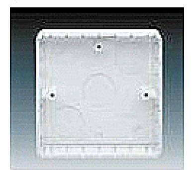 Instalační krabice ABB 3900-00019 B1