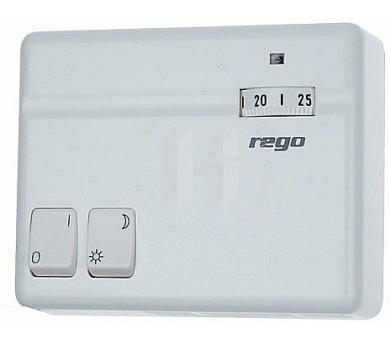 Prostorový termostat REGO 97311