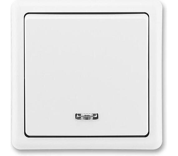 Instalační spínač 3553-21289 B1