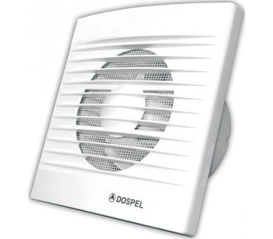 Ventilátor DOSPEL STYL S 150 + DOPRAVA ZDARMA
