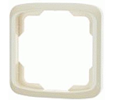 Jednonásobný rámeček TANGO slonová kost