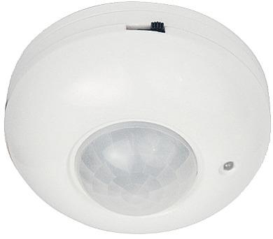 ELEKTROBOCK Čidlo stropní pohybové LX20 - bílé 360°