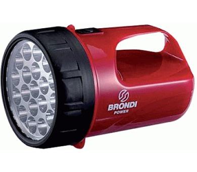 Nabíjecí svítilna Brondi BR-LP500