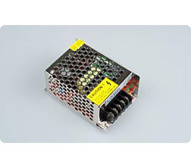 Síťový zdroj vestavný 230V/12V 2A 25W pro LED pásky