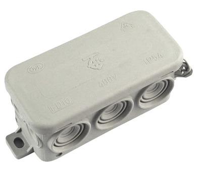 Instalační krabice FD10 IP 54