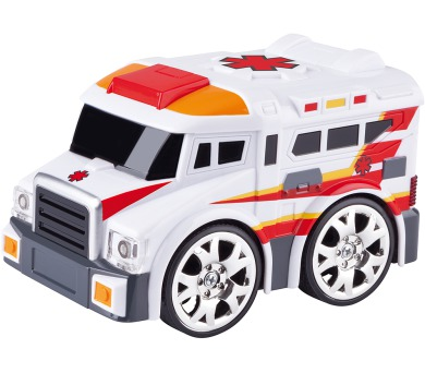 RC model auta Buddy Toys BRC 00140