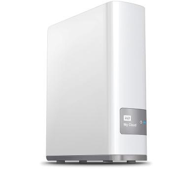 Datové uložiště (NAS) Western Digital My Cloud 3TB