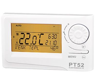 ELEKTROBOCK Termostat PT52