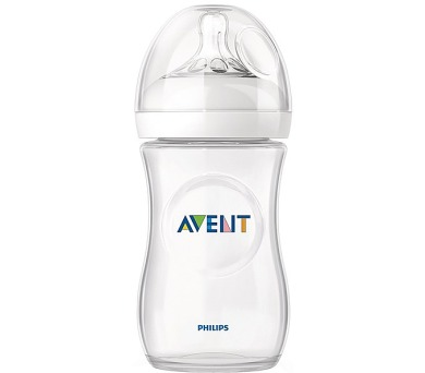 AVENT Natural PP 330 ml