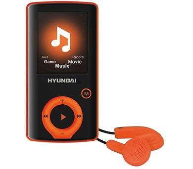 Hyundai MPC 883 FM