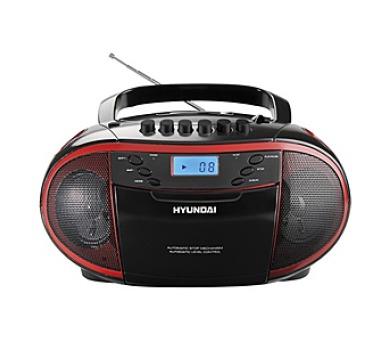 Hyundai TRC 851 AU3R s CD/MP3/USB