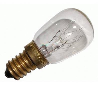Žárovka NARVA hrušková E14 15W 240V