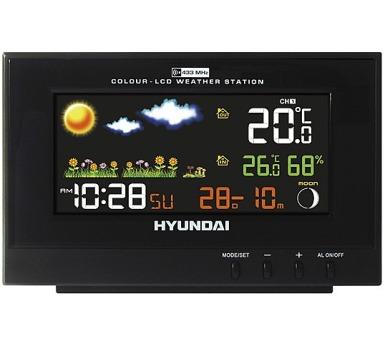 Hyundai WS 2202 + záruka 40 měsíců