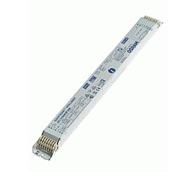 Zářivkový předřadník OSRAM QUICKTRONIC T5 2x14-35W