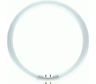 Zářivková trubice PHILIPS MASTER TL5 Circular 40W/840 1CT