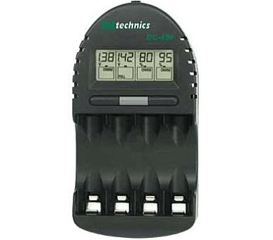 Nabíječka FKtechnics BC-450