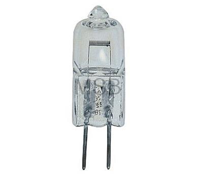 Žárovka halogenová G6 50W/12V 5250