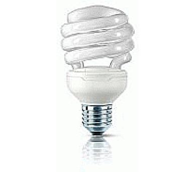 Úsporná zářivka PHILIPS TORNADO E27 32W/865