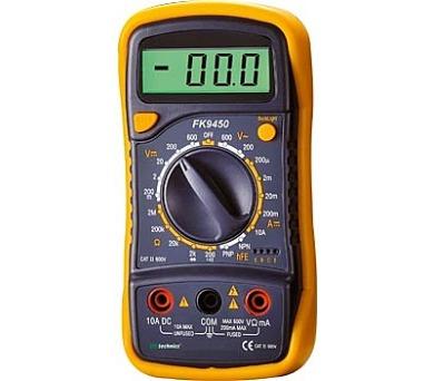 Digitální multimetr FK9450 M73