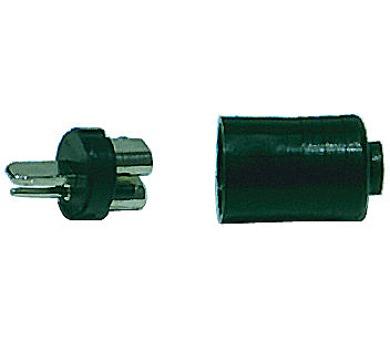 Konektor REPRO vidlice KR01