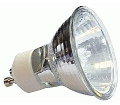 Halogenová žárovka Philips Aluminium Twist 35W GU10 230V