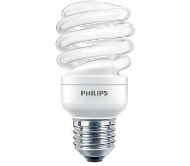 Zářivka PHILIPS Economy TWISTER 12W E27