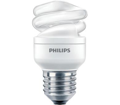 Zářivka PHILIPS Economy TWISTER 5W E27