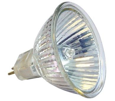 Halogenová žárovka 50W/12V MR16