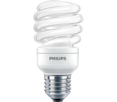 Úsporná zářivka PHILIPS ECONOMY TWISTER E27 15W/865 230V