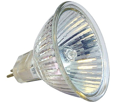 Halogenová žárovka 35W/12V MR16