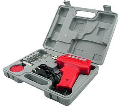 Pistolová páječka SC-109 v kufru s příslušenstvím F4730173