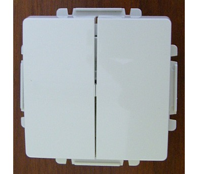 Instalační spínač 3557G-A05340 B1