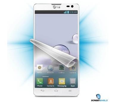 Screenshield na displej pro LG D605 Optimus L9 II + DOPRAVA ZDARMA