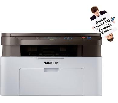 Samsung SL-M2070W A4 + DOPRAVA ZDARMA