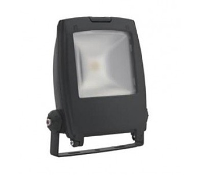 LED reflektor RINDO MCOB-30-GM 1xLED černý X184818