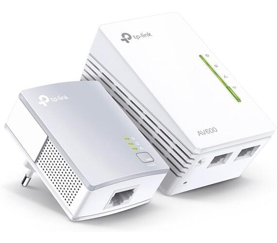 TP-Link TL-WPA4220 KIT 500 Mb/s + DOPRAVA ZDARMA