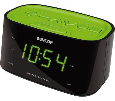 Sencor SRC 180 GN